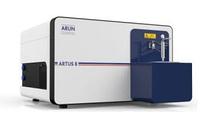 Спектрометр искровой ARTUS 8 для экспресс-анализа металлов и сплавов