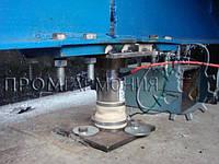 Модернизация автомобильных весов 16 метров 60 тонн (УВК-А-16М60)