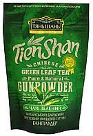 "Чай зеленый Tien-Shan ""Ганпаудер"" 80г"
