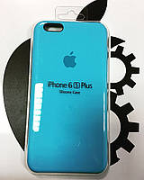 Чехол Silicone Case iPhone 6/6S Plus