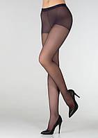 Тонкие женские колготки (в расцветках) nero, 2