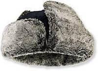 Мужская шапка ушанка р.56-58 TCM Tchibo Германия