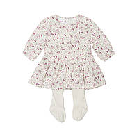 Платье Babybol, 27182, 122-24 М.