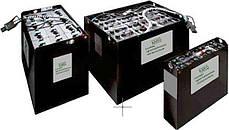 Замена тяговых батарей, фото 2