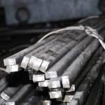 Шпоночная сталь 15x8, сталь 45, квалитет h11, калиброванный,