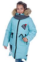 Куртка зима для девочки Дорога