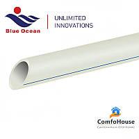 Труба SDR 11 Blue Ocean PN 10 * d40