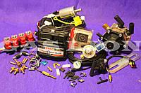 МиниКит 4ц Stag-4 Q-Box Plus, ред.Stag-120, форс.Valtek