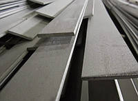 Полоса холоднокатаная 100х50х6000, сталь S235, квалитет h11,  калиброванный