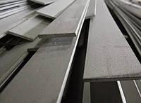 Полоса холоднокатаная 100х60, сталь S235, квалитет h11,  калиброванный
