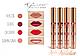 Коллекция жидких матовых помад Kylie Koko Kollection (4 color) №1 - набор (реплика), фото 2