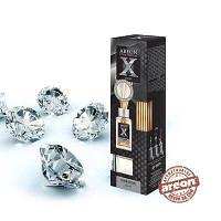 Ароматизатор для дома Areon Home Perfume  X-version 85ml Black Crystal (Черный кристал)