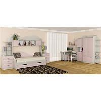 Детская мебель (комната) Д-102