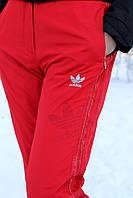 Утепленные женские штаны