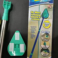 Универсальная чистящая щетка швабра Clean Reach