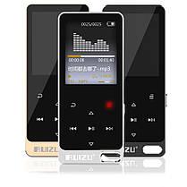 MP3 Плеер RuiZu X05S (X19) 8Gb Original Серебро, фото 3