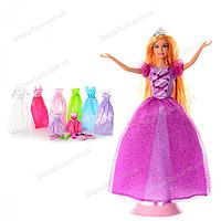 Кукла Defa с нарядом