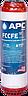 Фильтр APC Железоудаляющий CFE коричневый
