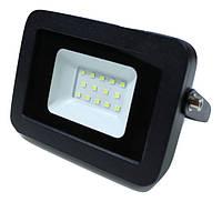 Светодиодный прожектор UkrLed I-PAD Standart 20 Вт (6500K) (CW20-220-IPST)
