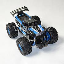 Скоростной машинка джип на радиоуправлении внедорожник Багги синий Extreme 307, фото 2