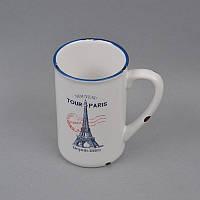 """Кружка """"Tour Parisс"""",  275 мл."""