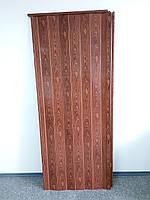 Дверь межкомнатная раздвижная черешня 810*2030*6мм, фото 1