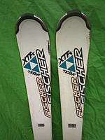 Fisher XTR  Motive 130 см гірські лижі для карвінгу