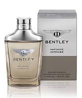 Bentley Infinite парфюмированная вода 100ml NNR ORGAP /5-92
