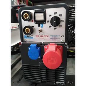 Генератор сварочный Fogo FH8220W (5,76кВт), фото 2