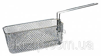 Универсальная корзина для фритюрницы 260х130х100 мм (арт. 970176)