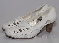 Туфли летние для женщин