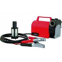 КРТ 12,24-40 - насос для перекачки дизельного топлива, 12 или 24 В, 40 л/мин