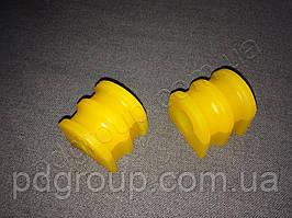 Втулка стабилизатора переднего d=20мм Renault Clio 3, Renault Scenic 2, Grand Scenic 2 (OEM 77 01 059 672)
