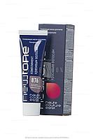 Тонирующая маска для волос 8/76 ESTEL NEW TONE светло-русый коричнево-фиолетовый  30 ml