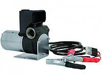 O ТECH 0 12,24-40 - насос для перекачки дизельного топлива, 12 или 24 В, 40 л/мин
