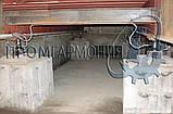 Модернизация автомобильных весов 18 метров 60, 80 тонн (СВМ-А-18М60/80), фото 8