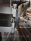 Верстат для гнуття металу сегментний ESF, фото 3