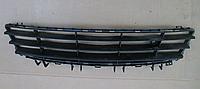 Решетка переднего бампера на OPEL ASTRA H 04-10, фото 1