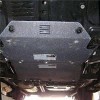 Защита двигателя Toyota Land Cruiser 100 1997-2007 (Тойота Ленд Крузер 100)