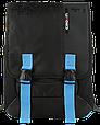 """Рюкзак для ноутбука 15,6"""" Crown Harmony Series, BPH3315BBU, фото 4"""