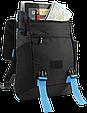 """Рюкзак для ноутбука 15,6"""" Crown Harmony Series, BPH3315BBU, фото 6"""