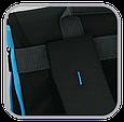 """Рюкзак для ноутбука 15,6"""" Crown Harmony Series, BPH3315BBU, фото 7"""