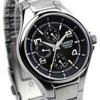 Мужские часы Casio Edifice EF-316D-1A Гарантия ЧП