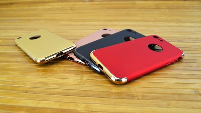 Чехол на Айфон, iPhone 7 7s FSHANG Seven Send 4 цвета