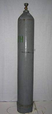 Баллон аргоновый 40л., ГОСТ 949-73