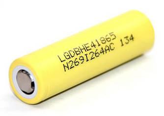Аккумулятор LG 18650-HE4 2500mA 35А высокотоковый Оригинал