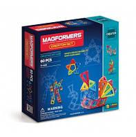 Магнитные конструкторы Magformers Создатель 60 элементов
