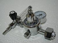 Регулятор расхода газа универсальный У-30/АР-40 с ротаметром