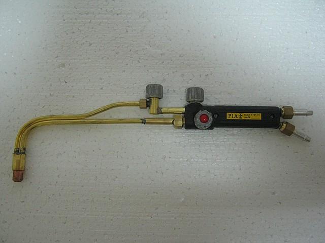Резак ацетиленовый Р1А (9мм)