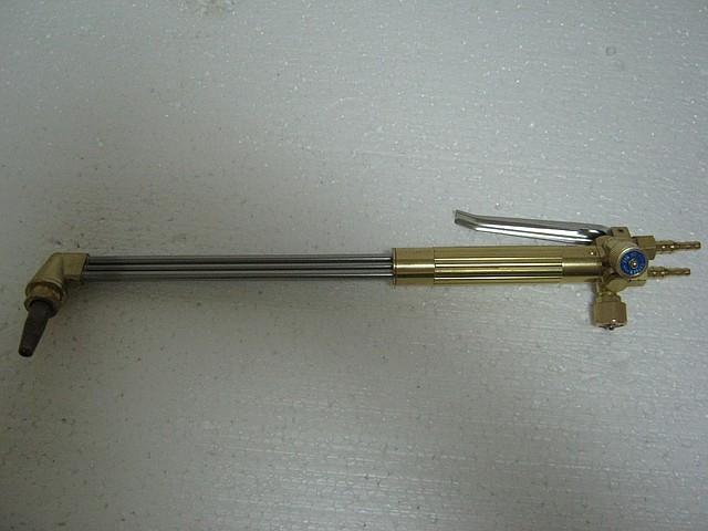 Резак пропановый трехтрубный Р3-345П (ф6,9)